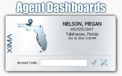 Agent Dashboards